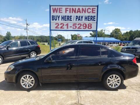 2010 Chevrolet Cobalt for sale at Price Auto Sales Inc in Jasper AL