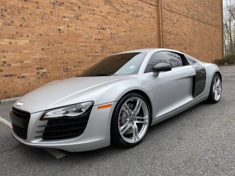 2008 Audi R8 for sale at Vantage Auto Group - Vantage Auto Wholesale in Lodi NJ