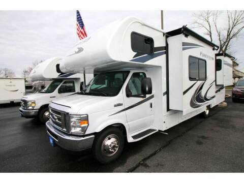 2019 Ford E-Series Chassis for sale at CR Garland Auto Sales in Fredericksburg VA