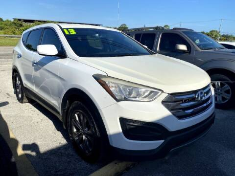 2013 Hyundai Santa Fe Sport for sale at ROCKLEDGE in Rockledge FL
