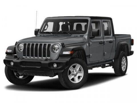 2021 Jeep Gladiator for sale in Pekin, IL