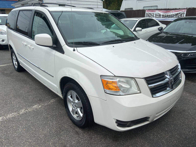 2010 Dodge Grand Caravan for sale at SuperBuy Auto Sales Inc in Avenel NJ