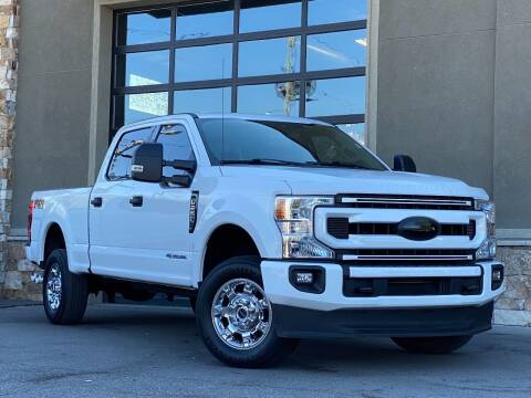 2020 Ford F-250 Super Duty for sale at Unlimited Auto Sales in Salt Lake City UT