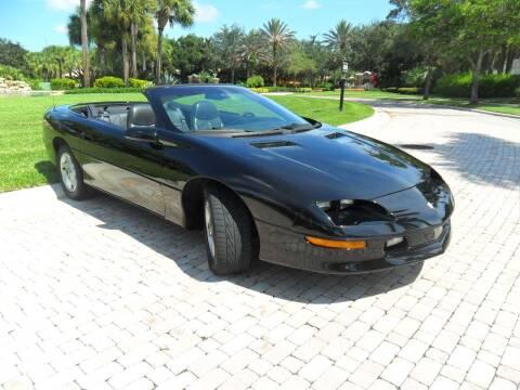 1995 Chevrolet Camaro for sale at AUTO HOUSE FLORIDA in Pompano Beach FL