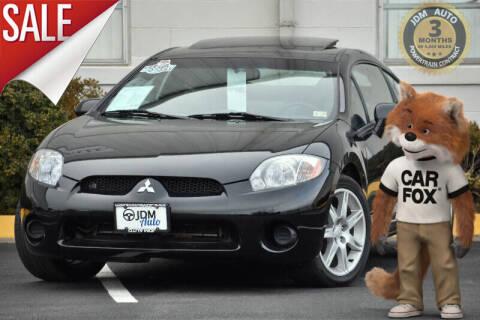 2007 Mitsubishi Eclipse for sale at JDM Auto in Fredericksburg VA