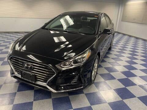 2018 Hyundai Sonata for sale at Mirak Hyundai in Arlington MA