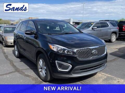 2018 Kia Sorento for sale at Sands Chevrolet in Surprise AZ