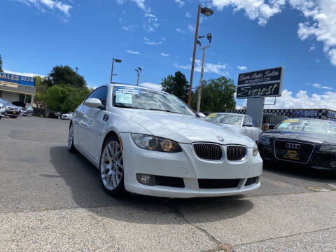 2007 BMW 3 Series for sale at Save Auto Sales in Sacramento CA