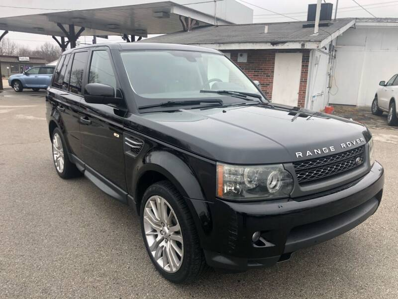 Used Land Rover For Sale In Saint Louis Mo Carsforsale Com
