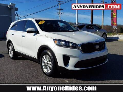 2020 Kia Sorento for sale at ANYONERIDES.COM in Kingsville MD