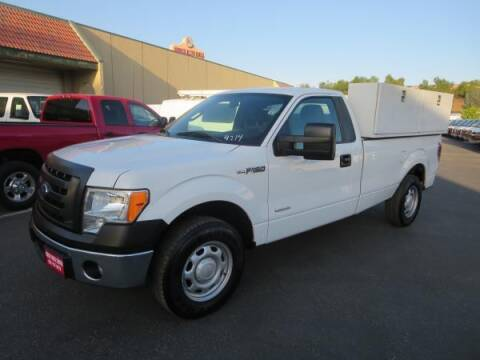 2011 Ford F-150 for sale at Norco Truck Center in Norco CA
