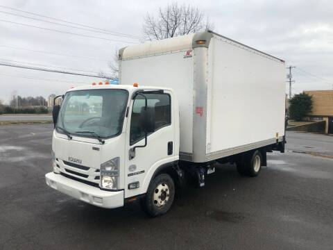 2016 Isuzu NPR for sale at State Road Truck Sales in Philadelphia PA
