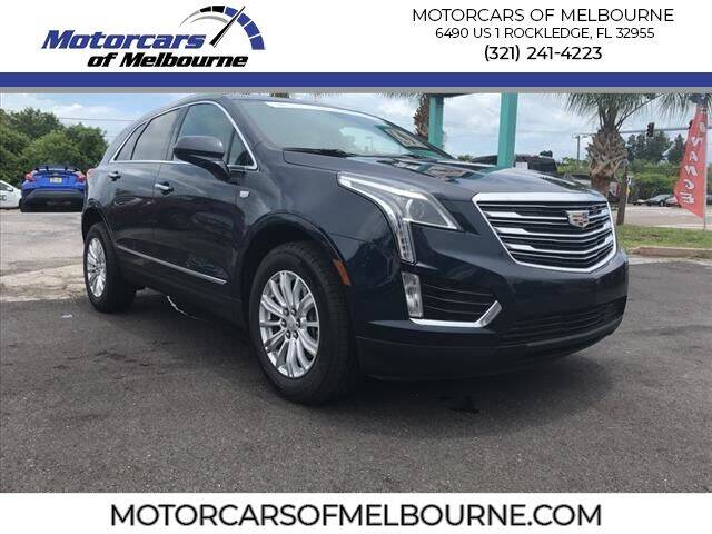 2017 Cadillac XT5 for sale in Rockledge, FL
