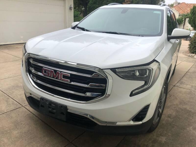 2019 GMC Terrain for sale at Vemp Auto in Garland TX
