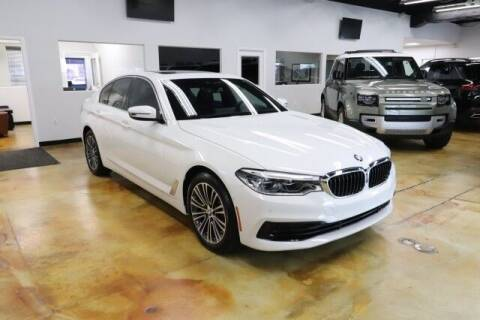 2020 BMW 5 Series for sale at RPT SALES & LEASING in Orlando FL