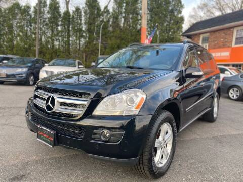 2007 Mercedes-Benz GL-Class for sale at Bloomingdale Auto Group in Bloomingdale NJ