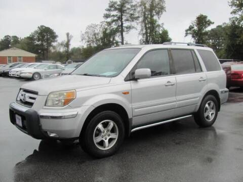 2006 Honda Pilot for sale at Pure 1 Auto in New Bern NC