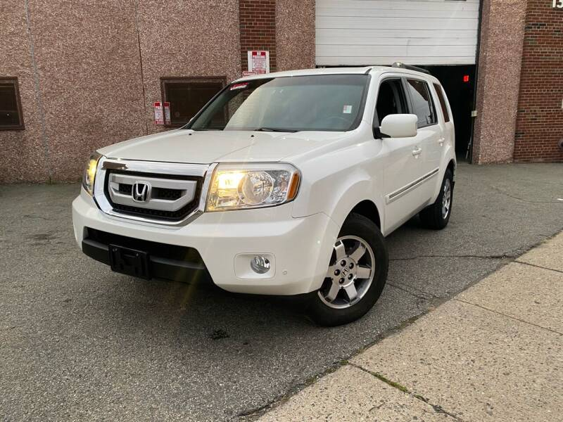 2011 Honda Pilot for sale at JMAC IMPORT AND EXPORT STORAGE WAREHOUSE in Bloomfield NJ
