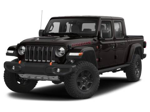 2021 Jeep Gladiator for sale at West Motor Company in Hyde Park UT