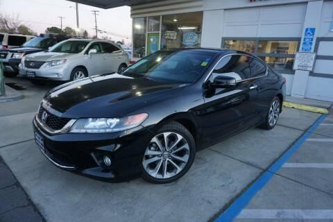 2013 Honda Accord for sale at Industry Motors in Sacramento CA