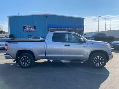 2017 Toyota Tundra for sale at Platinum Auto in Abington MA