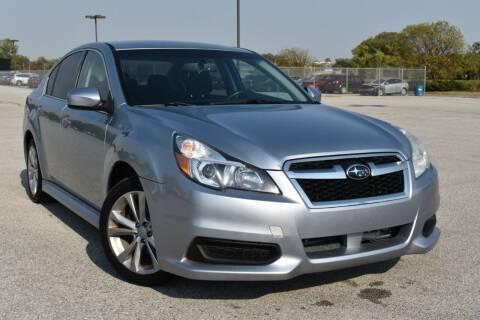 2014 Subaru Legacy for sale at Big O Auto LLC in Omaha NE
