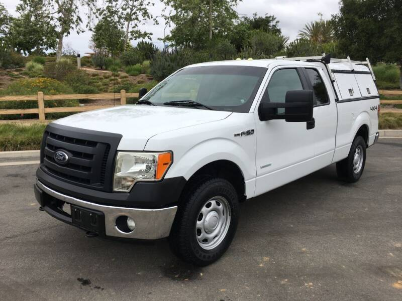 2012 Ford F-150 for sale at OC Used Auto in Newport Beach CA