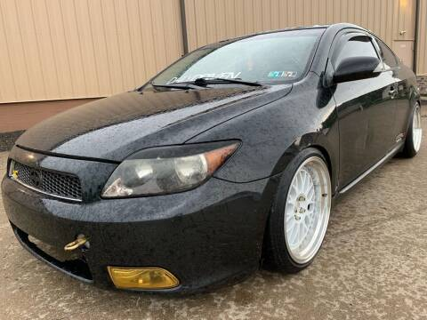 2006 Scion tC for sale at Prime Auto Sales in Uniontown OH