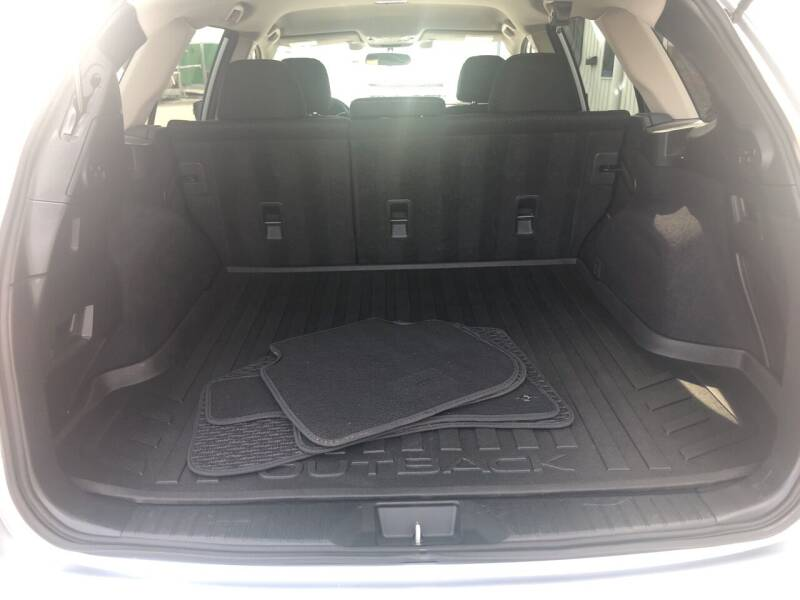 2016 Subaru Outback AWD 2.5i Premium 4dr Wagon - West Fargo ND