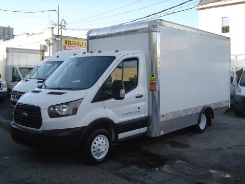 2019 Ford Transit Chassis Cab for sale at Reliable Car-N-Care in Staten Island NY