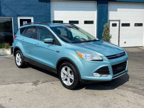 2013 Ford Escape for sale at Saugus Auto Mall in Saugus MA