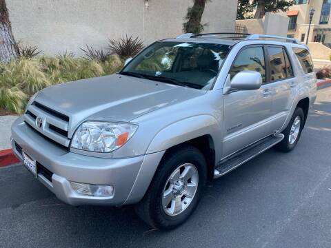 2004 Toyota 4Runner for sale at Korski Auto Group in National City CA