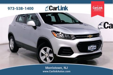 2018 Chevrolet Trax for sale at CarLink in Morristown NJ
