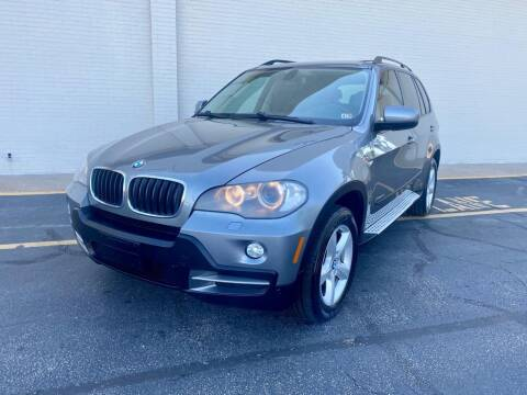2009 BMW X5 for sale at Carland Auto Sales INC. in Portsmouth VA