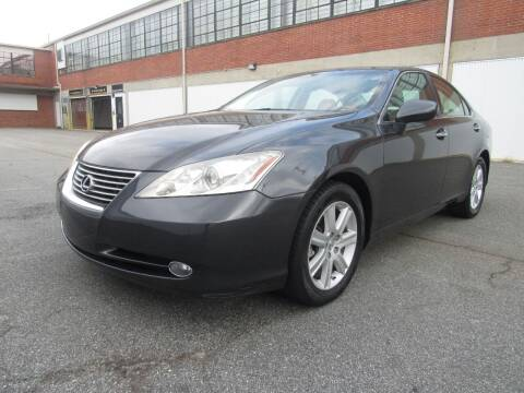 2008 Lexus ES 350 for sale at Atlanta's Best Auto Brokers in Marietta GA