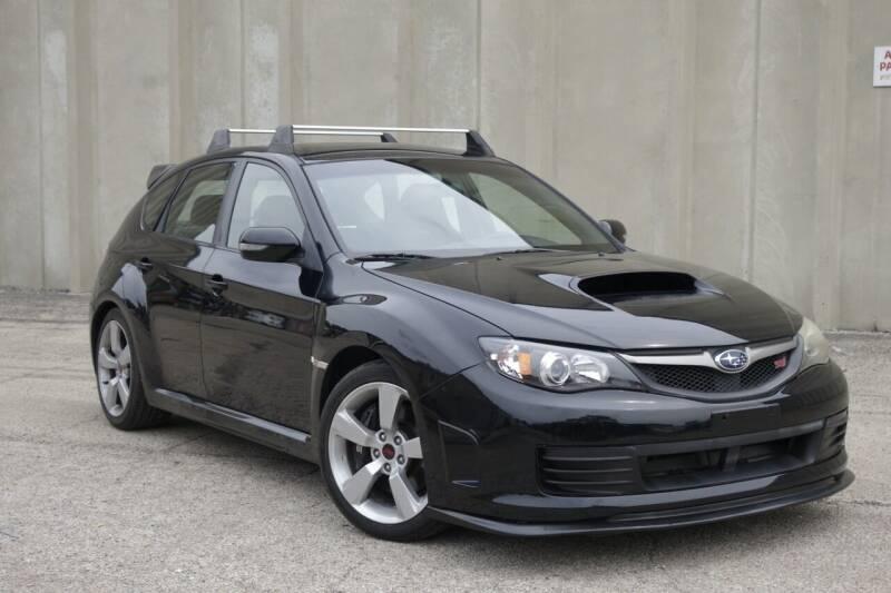 2010 Subaru Impreza for sale at Albo Auto in Palatine IL