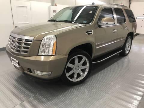 2007 Cadillac Escalade for sale at TOWNE AUTO BROKERS in Virginia Beach VA