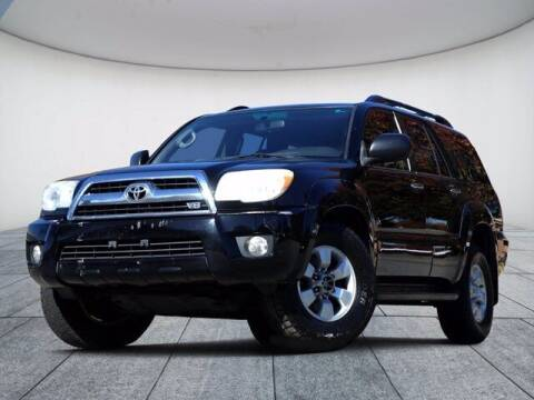 2007 Toyota 4Runner for sale at Carma Auto Group in Duluth GA