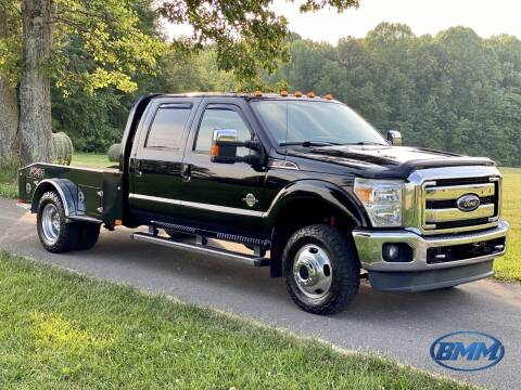 2016 Ford F-350 Super Duty for sale at B & M Motors, LLC in Tompkinsville KY