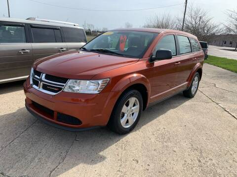 2013 Dodge Journey for sale at Cars To Go in Lafayette IN