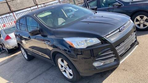 2014 Ford Escape for sale at WEINLE MOTORSPORTS in Cleves OH