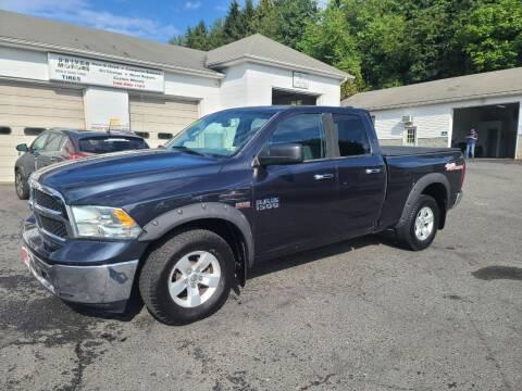 2013 RAM Ram Pickup 1500 for sale at Driven Motors in Staunton VA
