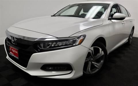 2018 Honda Accord for sale at CarNova in Stafford VA