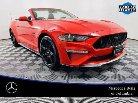 2020 Ford Mustang for sale at Preowned of Columbia in Columbia MO