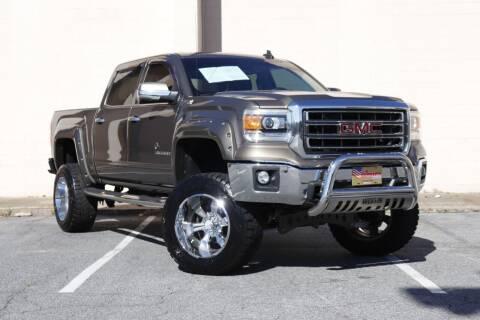 2015 GMC Sierra 1500 for sale at El Compadre Trucks in Doraville GA