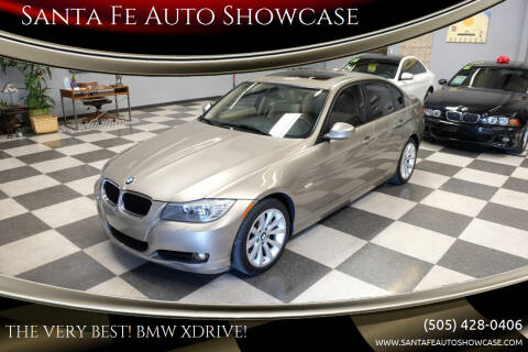2011 BMW 3 Series for sale at Santa Fe Auto Showcase in Santa Fe NM