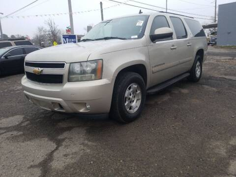 2007 Chevrolet Suburban for sale at Shelton & Son Auto Sales L.L.C in Dover AR