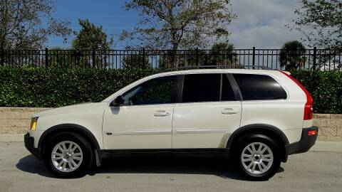 2006 Volvo XC90 for sale at Premier Luxury Cars in Oakland Park FL