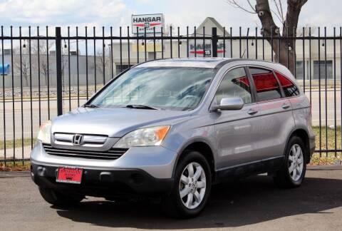 2008 Honda CR-V for sale at Avanesyan Motors in Orem UT