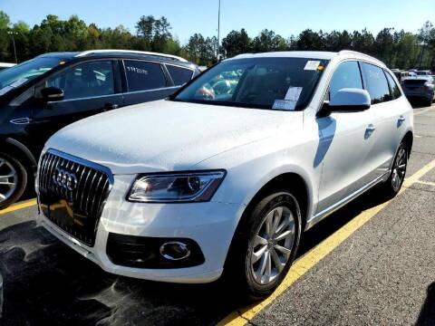 2015 Audi Q5 for sale at Pars Auto Sales Inc in Stone Mountain GA